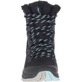 Merrell Bravada Polar Zapatillas Resistente al Agua Mujer, negro